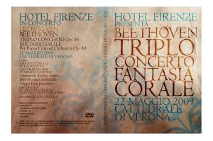 Hotel Firenze concerti
