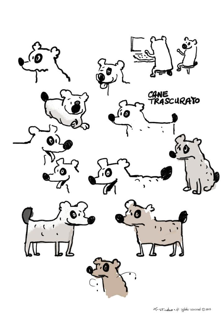 cane-trascurato